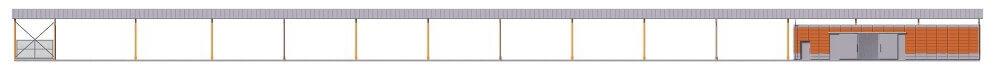 Projekt LK-99 - elewacja