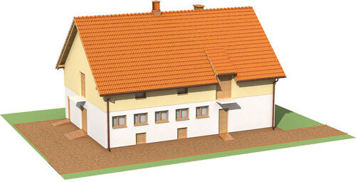 Projekt ZG-04 - model