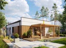 Projekt domu WEIGELA