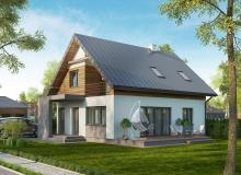 Projekt domu VILIANO 2