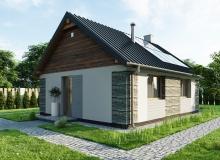 Projekt domu EDITUM