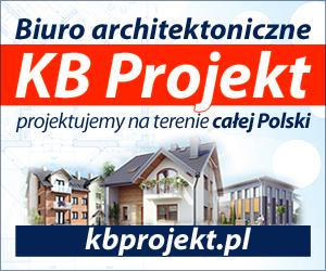 Biuro Architektoniczne KB Projekt