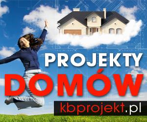 Projekty Domów KB Projekt