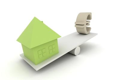 Kredyt hipoteczny, źródło: Sxc.hu