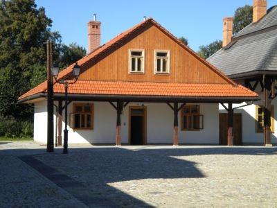 Miasteczko Galicyjskie, źródło: KB Projekt